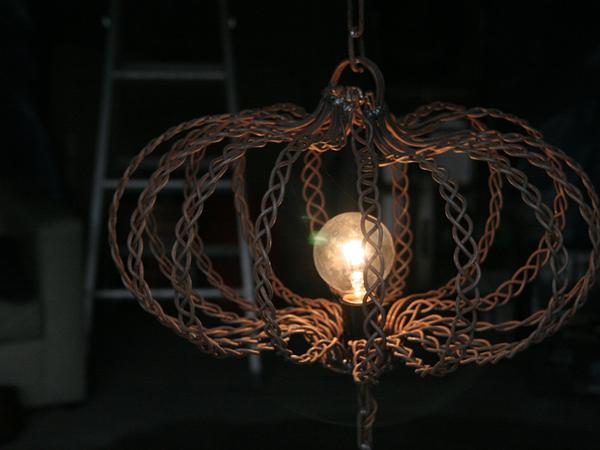 Floor lamp -ami-