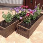 オーダーメイド 鉢植えプランター