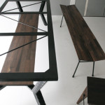 アイアン オーダー家具