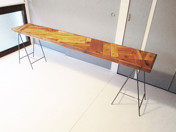 patchwork table 1