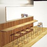 ハイスツールのカフェ使用イメージB
