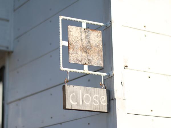 kousha 壁掛け看板 ウォールサイン