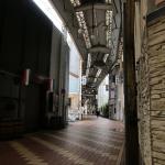 柳ヶ瀬商店街1
