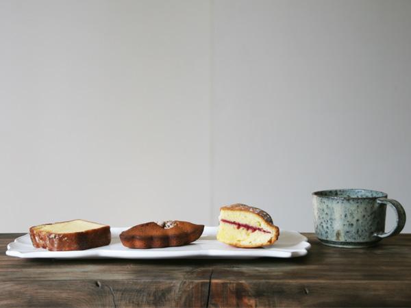 お菓子屋 Rietto フランス・イギリスの伝統菓子