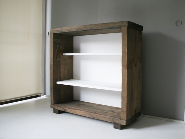 recycle cupboard
