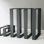 テーブル用鉄脚