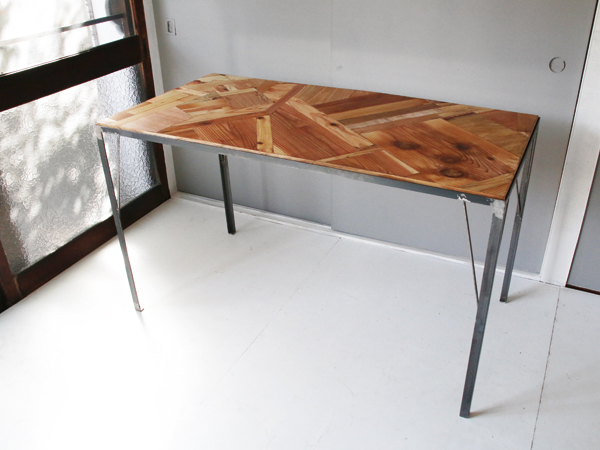 patchwork table 2