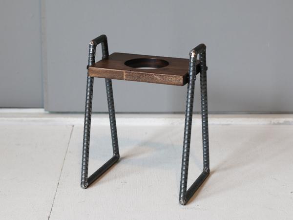 iron drip stand 1