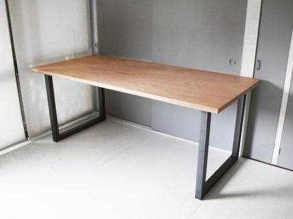 lauan work table