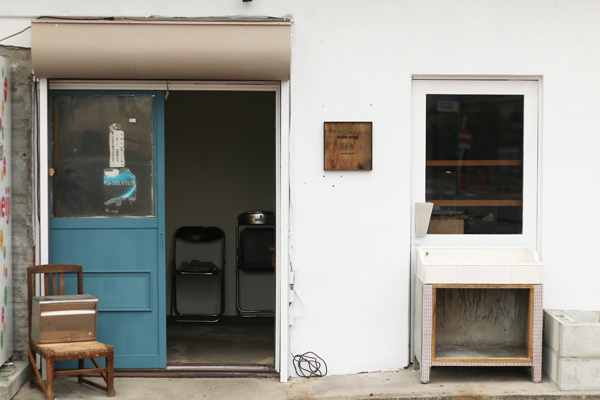 安城市の雑貨屋さん「日々」nichinichi