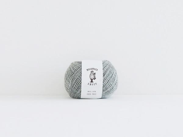 毛糸に巻く商品帯